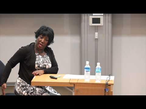 Hazel Francis Ngubeni. Image via Youtube.