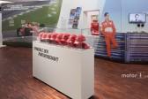 Schumacher collection set for permanent exhibition