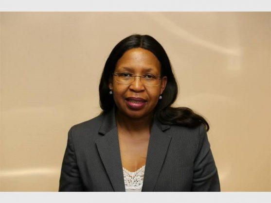 Former Gauteng MEC for Health, Qedani Mahlangu