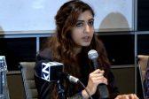 WATCH: Moments before Shaeera Kalla gets shot