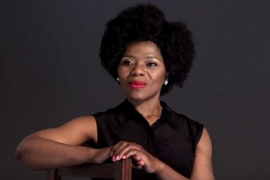 Thuli Madonsela to receive honorary doctorate from North West University