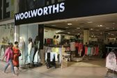 Woolworths faces the eye of the storm