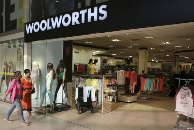 Woolworths pins its hopes on the Ramaphosa effect