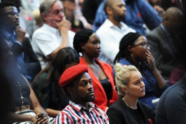 Mbuyiseni Ndlozi (File Photo by Gallo Images / Beeld / Felix Dlangamandla)