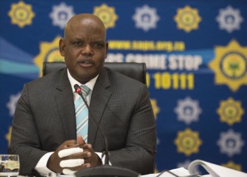 Ipid raids former top cop Phahlane's home