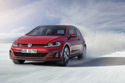 Volkswagen Golf 8 GTI might go hybrid