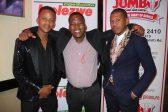 Andile Ndlovu, Nthuthuko Hlophohi and Siyanda Makhanya. Picture: Lorna Charles.