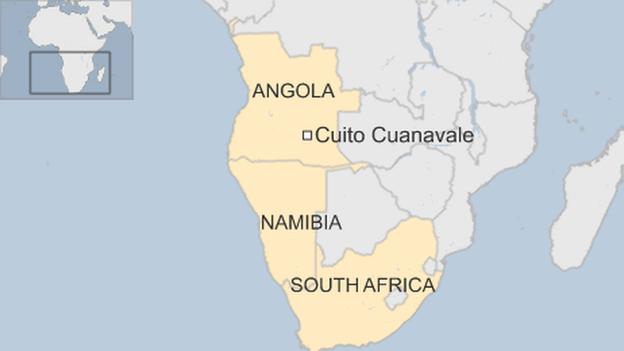 ANC's Cuito Cuanavale myth a bridge too far