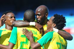 Downs really in a league of their own