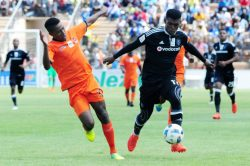 Pirates duo set to go on loan at Arrows