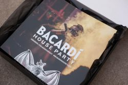 Win a Bacardi Party Starter Kit and double tickets to the Ultimate Bacardi House Party – Let's Get Tropical!