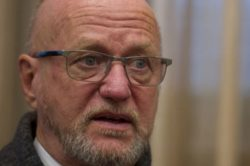 Derek Hanekom becomes latest MP to resign from parliament