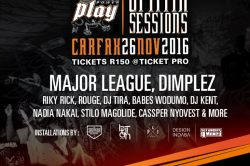 Win tickets to The Power Play Griffin Sessions