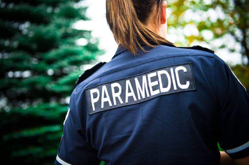 Paramedics.