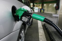 R239 of your R688 for 50 litres of petrol go to taxes