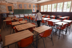 Teachers are this country's future