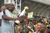 Sundowns, Wits Caf fate decided