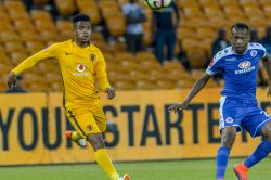 Blow by blow: Chiefs vs SuperSport