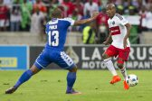 Blow by blow: SuperSport United vs Orlando Pirates
