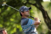 Zanotti gets historic hole-in-one and leads NGC