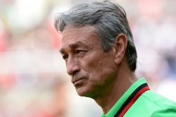 Ertugral has no advice for new Pirates coach