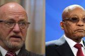 A Dlamini-Zuma win at Nasrec would have been 'disastrous' for SA – Hanekom