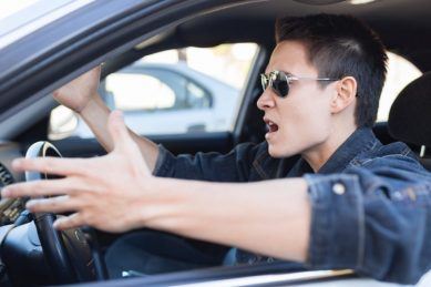The 7 driving rules we most commonly break