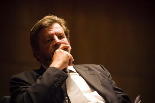 Johann Rupert is now SA's richest person