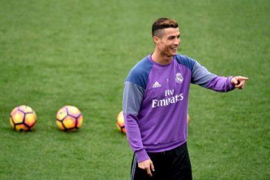 Ronaldo injury scare for Napoli clash