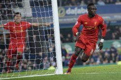 Two-goal Mane praises 'strong' Liverpool teamwork