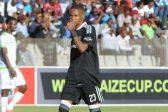 Makudubela set for City loan move