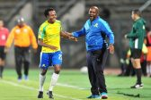 Mosimane gives Tau his blessing for overseas move