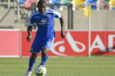 Modiba can't wait to play in Polokwane