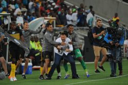 Tinkler: It is an extremely proud moment
