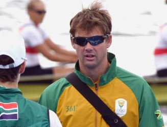 Roger Barrow has long been hailed as one of the world's best rowing coaches. Photo: Wessel Oosthuizen/Gallo Images