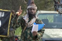 Nigerian troops keep Boko Haram out of military base