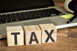 Brace yourselves for the taxation hike headache
