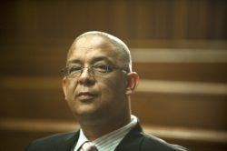 McBride slams Cele's 'feeble attempt' at peddling 'discredited' allegations of betrayal
