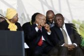 Cyril must get on with ousting Zuma