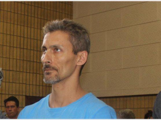 Kurgersdorp triple murder accused pleads guilty – The Citizen