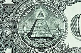 A fly on the Illuminati wall