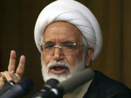 Mehdi Karroubi