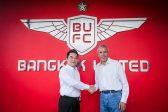 Middendorp joins Bangkok United