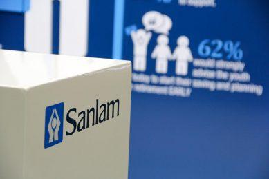 Sanlam's chief executive to get R161m