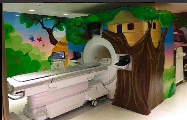 Madiba's dream realised as Nelson Mandela Children's Hospital officially launches