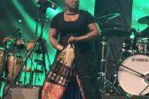 Thandiswa Mazwai, Angelique Kidjo light up Mapungubwe festival