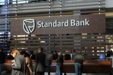 Standard Bank return customers' money after debit error