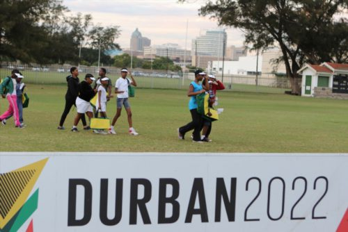 Durban won't host the Commonwealth Games. Photo: Anesh Debiky/Gallo Images.