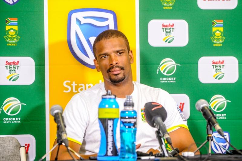 1st Test: Sri Lanka wilt against South Africa pace