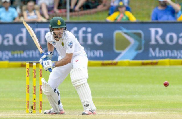 Stephen Cook. File photo: Sydney Seshibedi/Gallo Images.